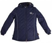 Куртка для девочек RIMMA, 100г