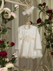 Платье + ободок