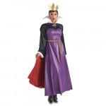 Evil Queen Deluxe Costume