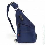 Мужская сумка Фино 037 Синий