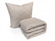 Одеяло Лен 140X205, 150 гр.