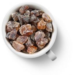 Сахар леденцовый коричневый крупный, 100 гр.