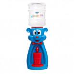 Детский кулер для воды мышка синяя Акваняня