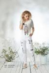 футболка NiV NiV fashion Артикул: 1639