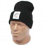 Молодежная шапка Anti Social Club