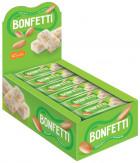 Батончик «Бонфетти», 25 г (упаковка 18 шт)