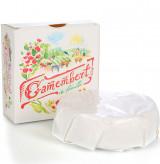 «Камамбер де фамиль», сыр мягкий с белой плесенью, 130 гр