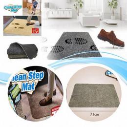 Супервпитывающий придверный коврик Clean Step Mat