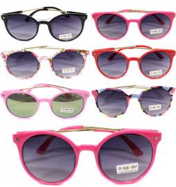 Детские солнцезащитные очки.