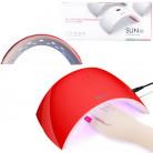 Лампа для сушки ногтей 24W