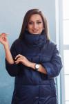Куртка женская демисезонная 21680 (navy)