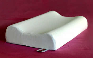 Латексная подушка Patex PT3C-M 13 х 35 х 60 см (1100 грамм)