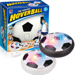 HOVER BALL футбольный мяч для дома