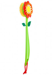 щетка для тела  FLOWER POWER