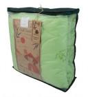 Бамбуковое одеяло, ПЛ. 300 грамм, 140Х205см