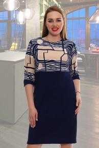 Платье 10302