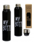 "Термос ""My bottle"" 250ml 22см"