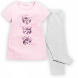 пижама для девочек (р.1-5)