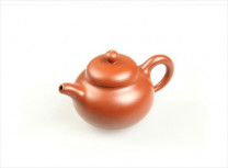 """Чайник из исинской глины """"Сяо Хуа"""" 120 мл."""