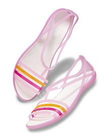 Women's Crocs Isabella Sandal Крокс Изабелла
