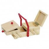 Goki Деревянный Ящик для хранения