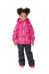S18145 CORAL  Комплект утепленный: куртка и брюки