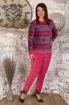 Брюки (модель: 474/1 брюки домашние)