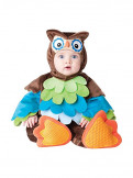 Costumes Baby's What A Hoot Owl Costume