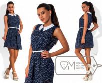 Платье Фабрика моды (2 цвета)