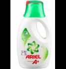 Гель Для Стирки Ariel (Для Белого) 900 Мл