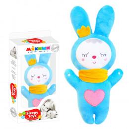 Sleepy Toys Зайка для сладких снов