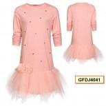 платье для девочек Пеликан (р.6-11)