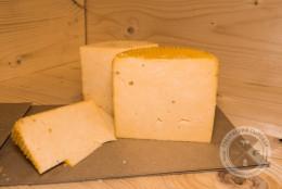 Сыр Качотта (с пажитником) 400 гр