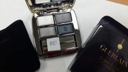 Guerlain ombre тени 4 цветные 480
