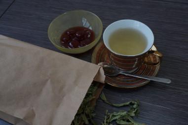Чай травяной Иван-чай