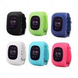 Детские умные часы-трекер с GPS