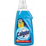 Calgon Calgon 2в1 Гель для смягчения воды и предотвращения о
