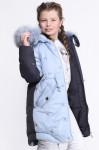 Детская зимняя куртка DT-8277