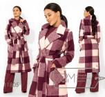 Модель №11805 - пальто