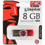 USB флешка Kingston 8 гб
