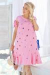 Платье будущей мамы Gepur