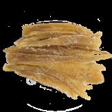 Филе минтая (трески) солено сушеный. Цена за 200гр