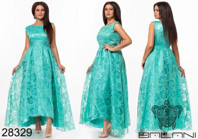Платье  28327