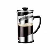Заварной чайник и кофейник (френч пресс) TEO 0.6 л