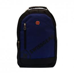 Рюкзак Swissgear Black Blue р-р 45х32х15 арт R-041