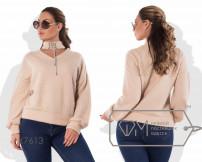 Модель № X7613 - свитер