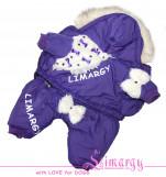 Комплект (куртка+2е штанов) 'Full diam' сирен/мол