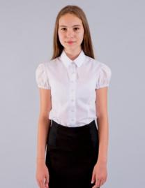 Блуза для девочки  Модель 01-кз