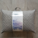 Подушка Othello Gesta антиаллергенная 50*70 см + подушка вст