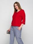 Блуза 170, красный